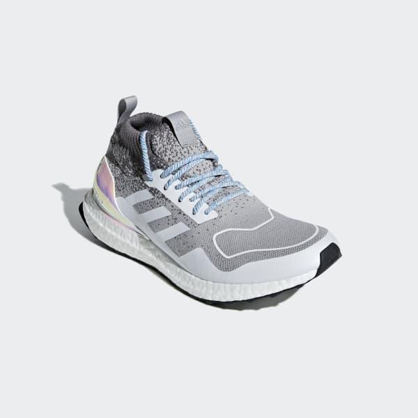 UltraBOOST Mid Schuh