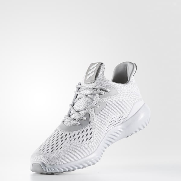 ab6344f7636b3 adidas Alphabounce AMS Shoes - Grey