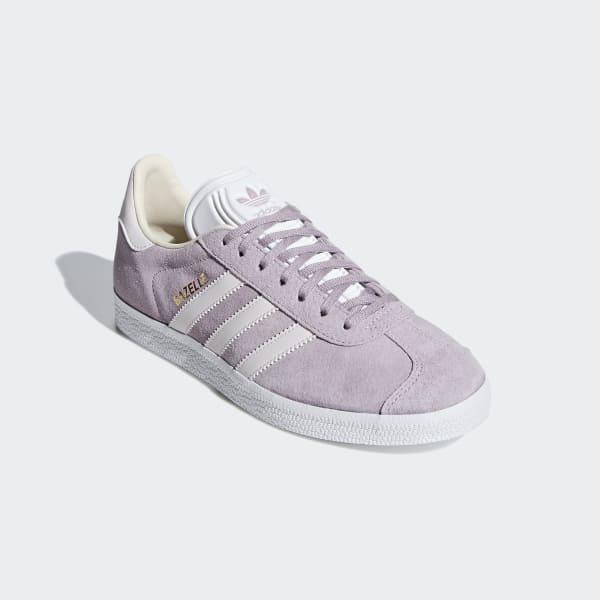 dd24ccde adidas Tenis Gazelle - Violeta   adidas Mexico