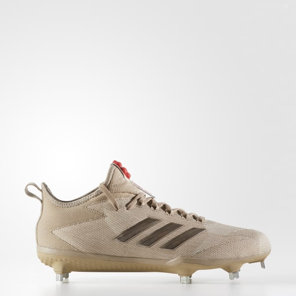 a07eb0b78 Adidas Adizero White Baseball Cleats