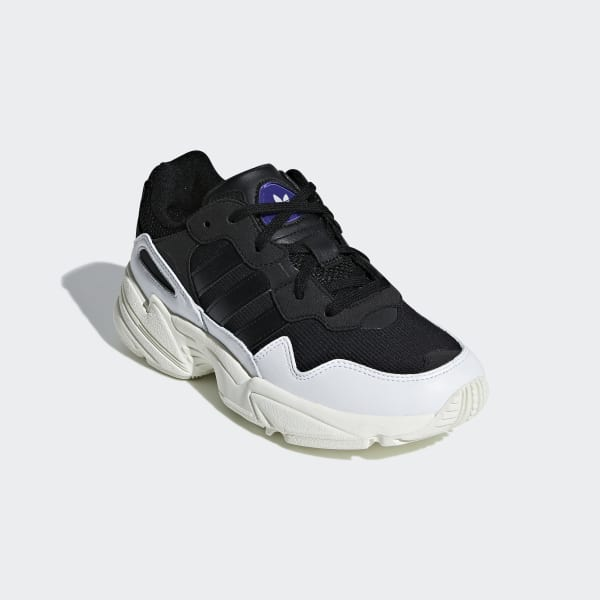 adidas Yung 96 chaussures noir