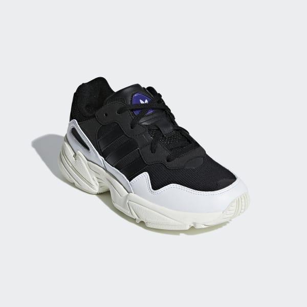 adidas Tenisky Yung-96 - čierna  637678f09f0