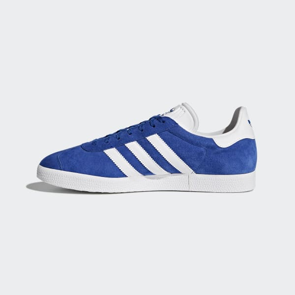 9f9e8d77 adidas Gazelle Shoes - Blue | adidas US
