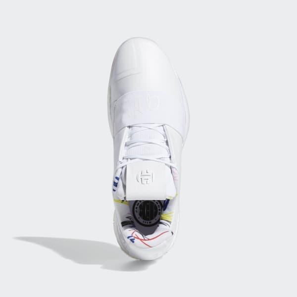 big sale 1e3f3 26328 adidas Harden Vol. 3 Shoes - White  adidas US