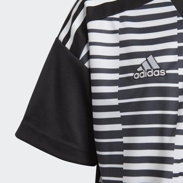 fdf5a0f2ba Camisa Pré-Jogo Alemanha 1 Juvenil 2018 - Branco adidas