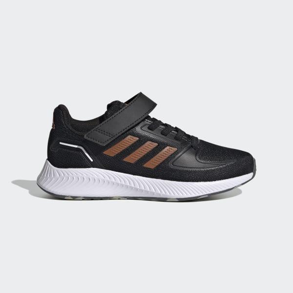 Chaussure Runfalcon 2.0 - Noir adidas   adidas France