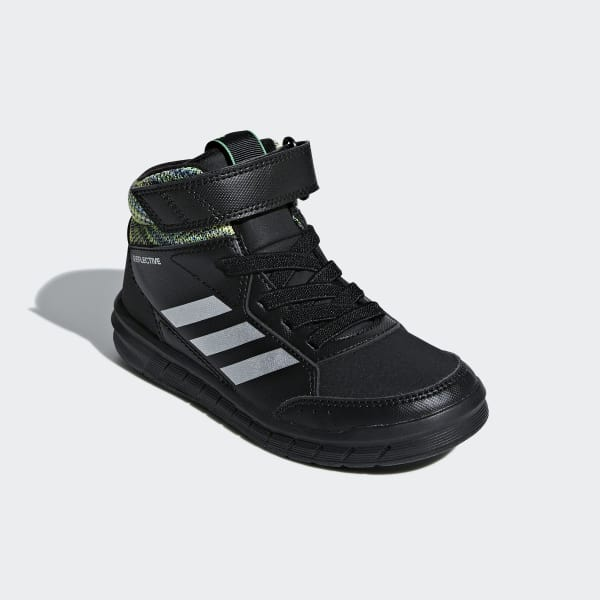 competitive price ababa 0bb3a adidas AltaSport Mid Beat the Winter sko - Blå  adidas Denma