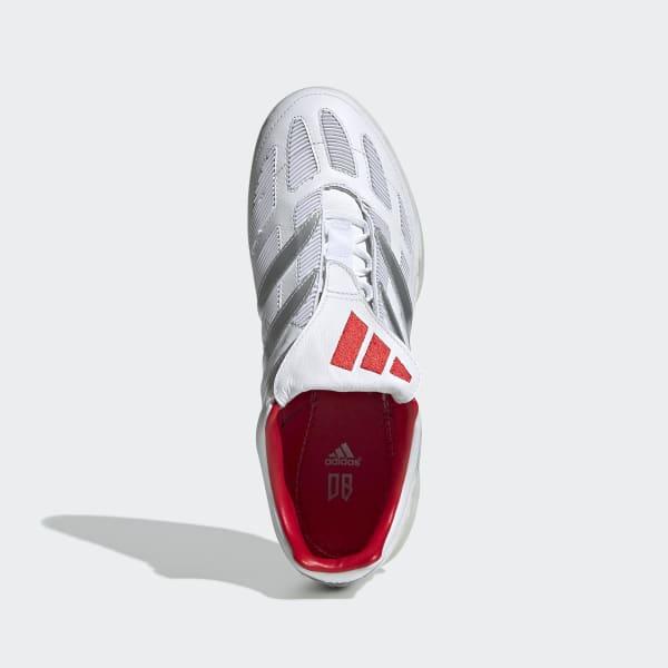 adidas Predator Precision David Beckham sko Hvid adidas adidas