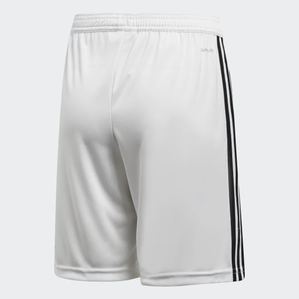 Real Madrid Home Shorts