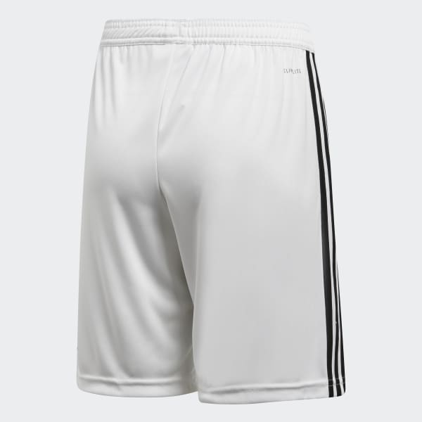 Shorts Real Madrid Local Niño 2018