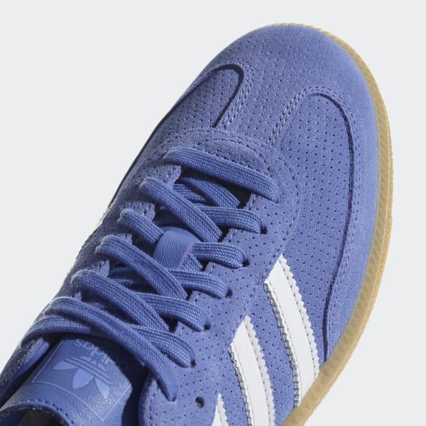 new product 5e298 da7da adidas Tenis SAMBA OG W - Morado   adidas Colombia