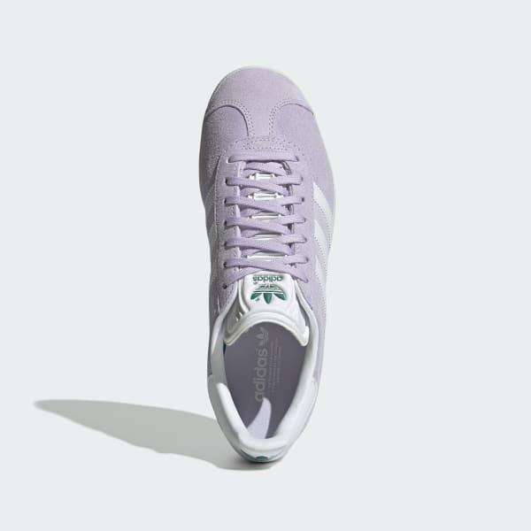 Lilla Gazelle Sko | adidas NO