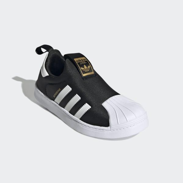 adidas Superstar 360 Schuh - Schwarz | adidas Deutschland