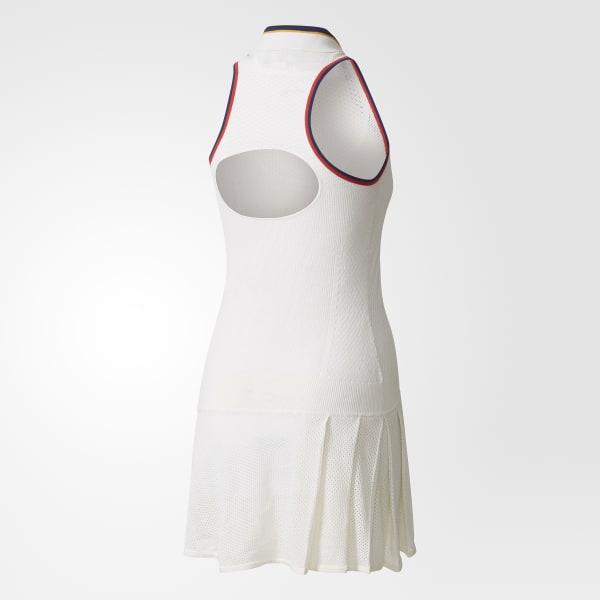 Pharrell Williams NY Stripe Dress Ltd