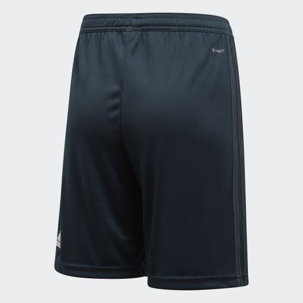 Shorts Real Madrid Visitante Niño 2018