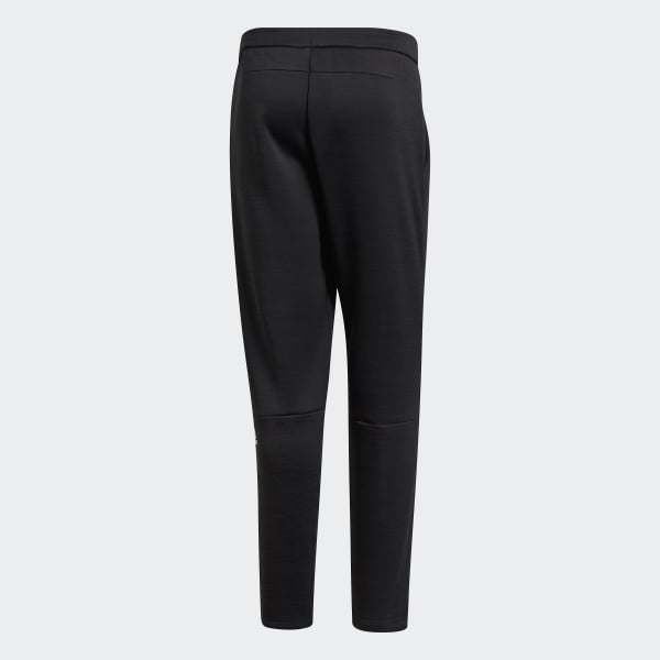 Pantalon adidas Z.N.E. Tapered - gris adidas  fc17cf1aadb8