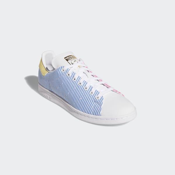 adidas donna scarpe stan smith blu