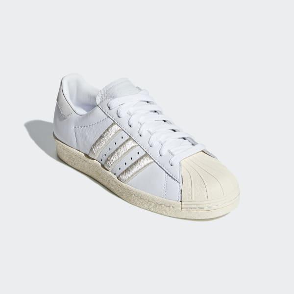 Superstar 80s Ayakkabı