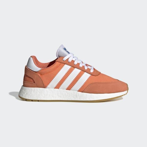 adidas I-5923 Shoes - Orange | adidas US