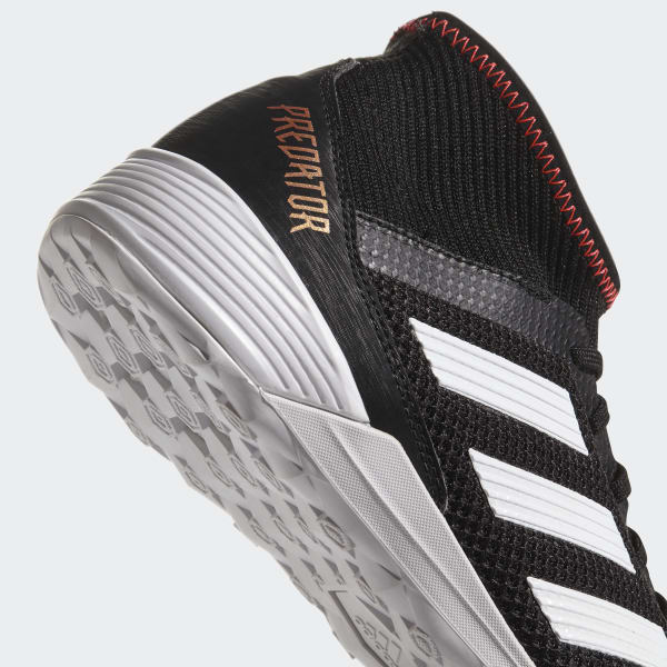 5dad8c86ab Chuteira Predator 18.3 Futsal - Preto adidas