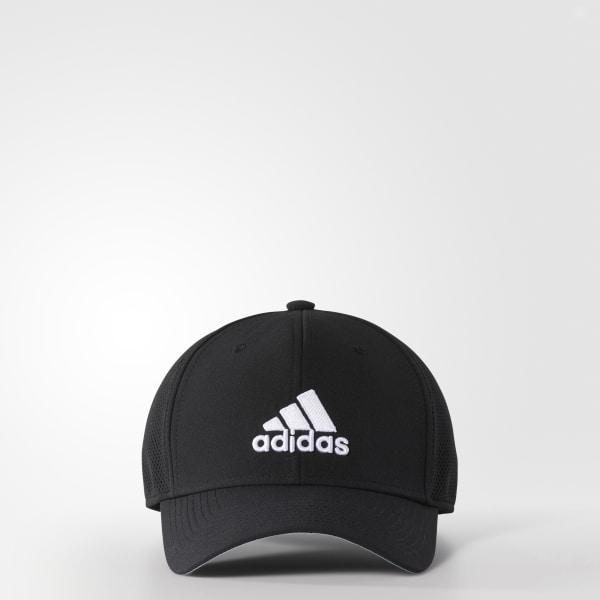 adidas adizero Scrimmage SF Hat - Black  7d4ad84b0a7