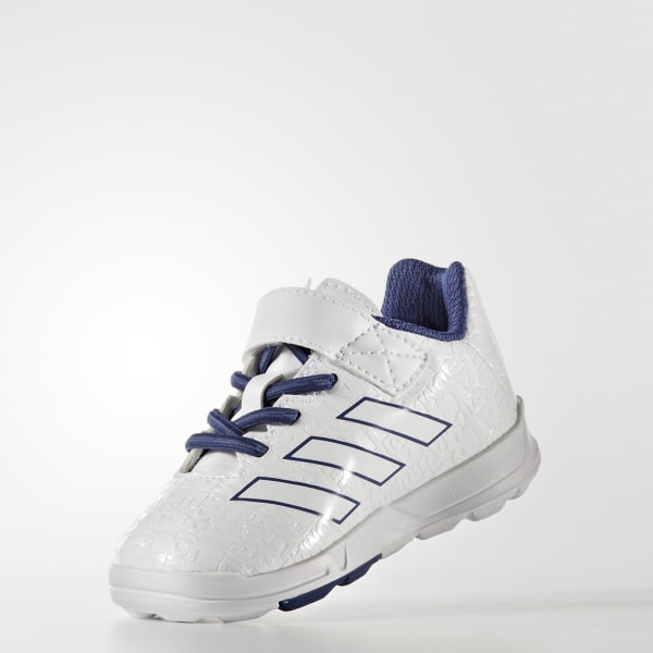 ccc75c674bc65 Zapatillas del Real Madrid - Blanco adidas