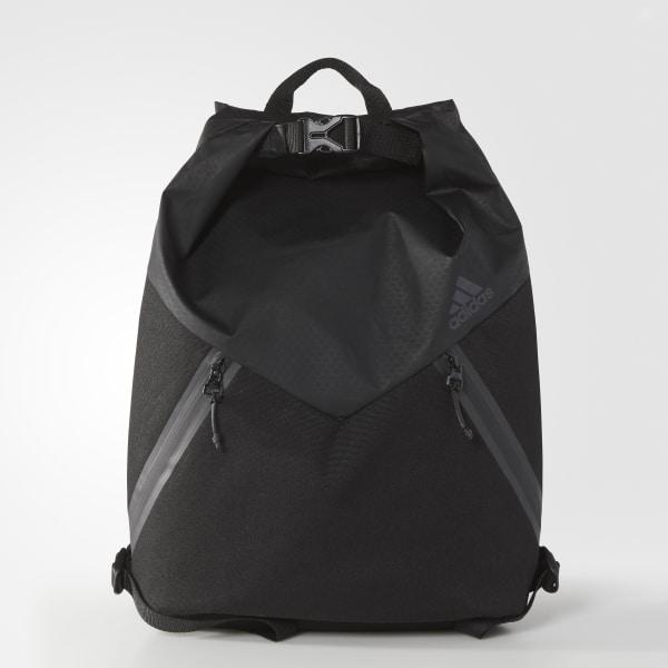 80116491e0 adidas Sport ID Sackpack - Black