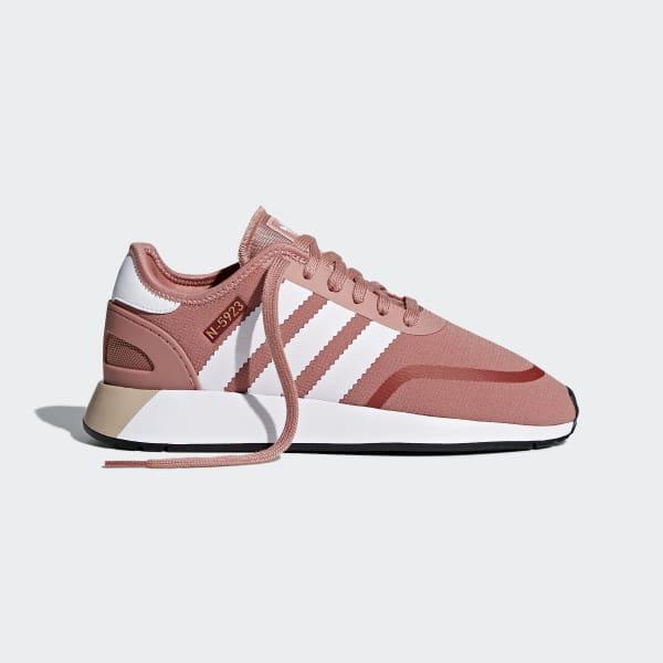 ec4971a6bac adidas N-5923 Shoes - Pink
