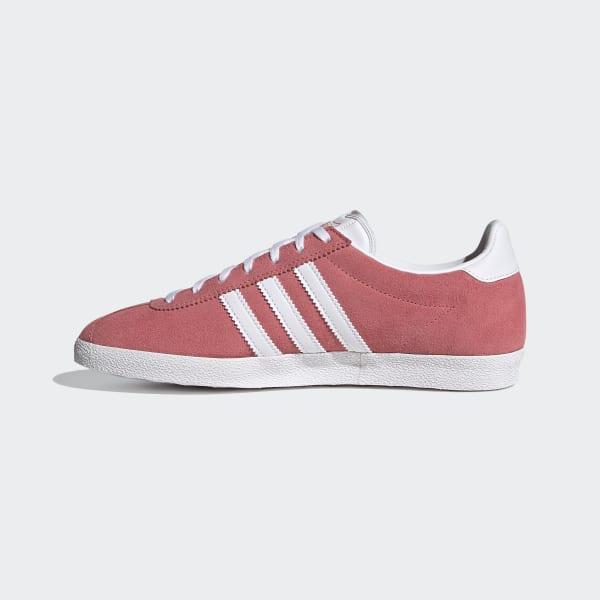 adidas gazelle og rouge