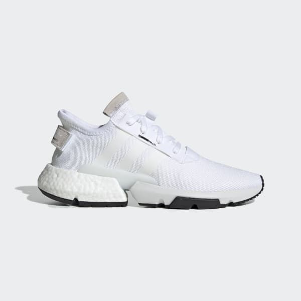 Adidas adidas originals sneakers pod s3.1 bianche the