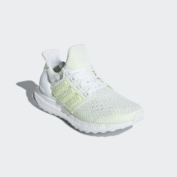 486e2c47c432a adidas Ultraboost Clima Shoes - White