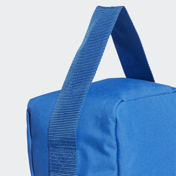 382e8a9dc61c9 adidas Bolsa para Botas Tiro - Azul