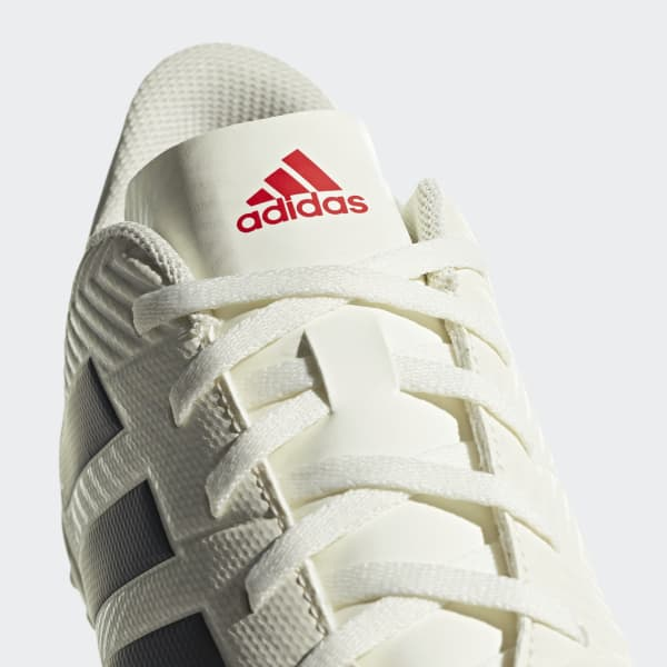 the latest f3c09 ce7db adidas Calzado de Fútbol NEMEZIZ 18.4 TF - Blanco   adidas Mexico