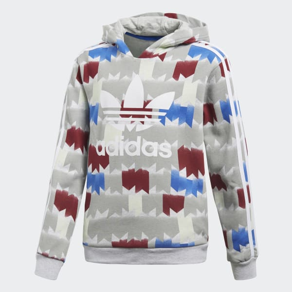 Grphc Hoodie by Adidas