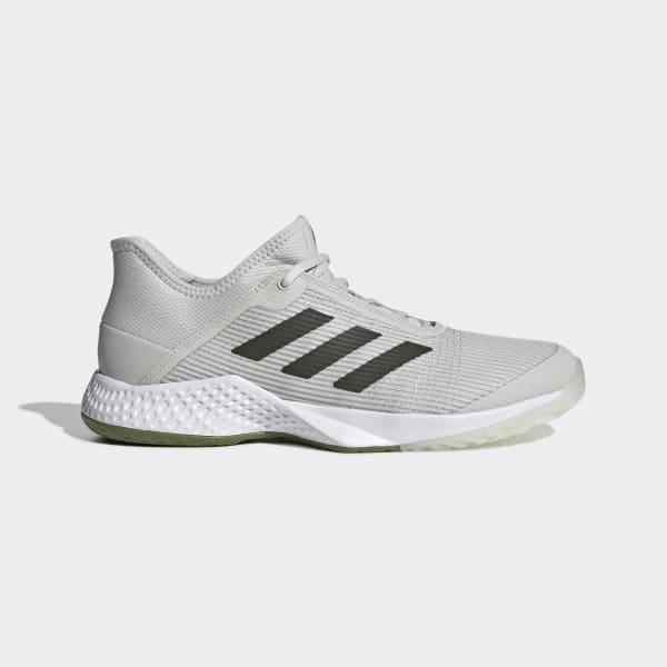 adidas Adizero Club Shoes - Grey
