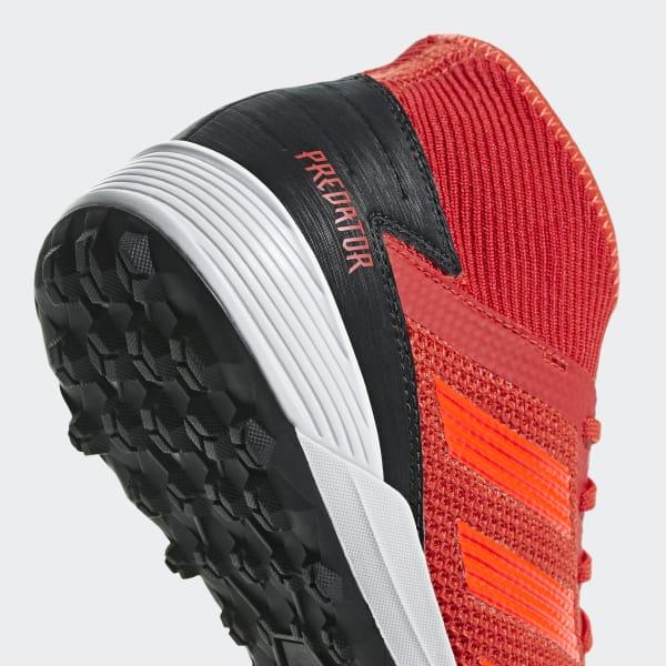 00afd2ca1b adidas Predator Tango 19.3 Turf Boots - Red   adidas Ireland