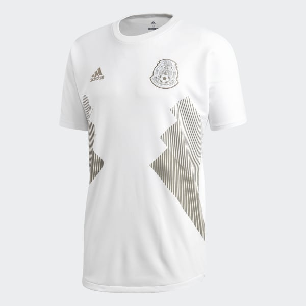 13181b67172 adidas Mexico Seasonal Special Tee - White