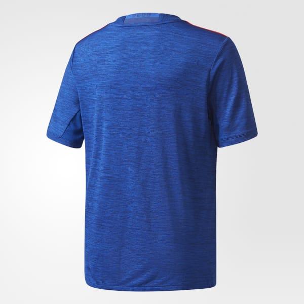 Camiseta Segundo Uniforme Manchester United FC