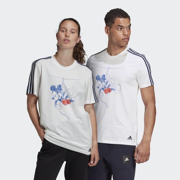 adidas Climbing T Shirt Weiß   adidas Austria
