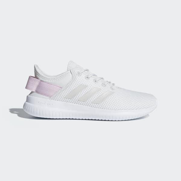 adidas cloudfoam white
