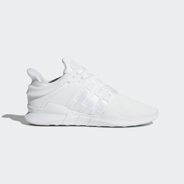best sneakers 83ee7 aeaf4 adidas EQT Support ADV Shoes - White | adidas UK