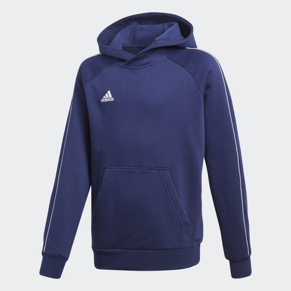 adidas Performance CORE 18 SWEATSHIRT Sweatshirt black