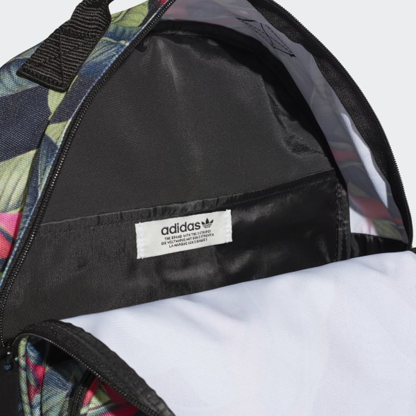 2e3025453331 adidas Classic Backpack - Multicolor