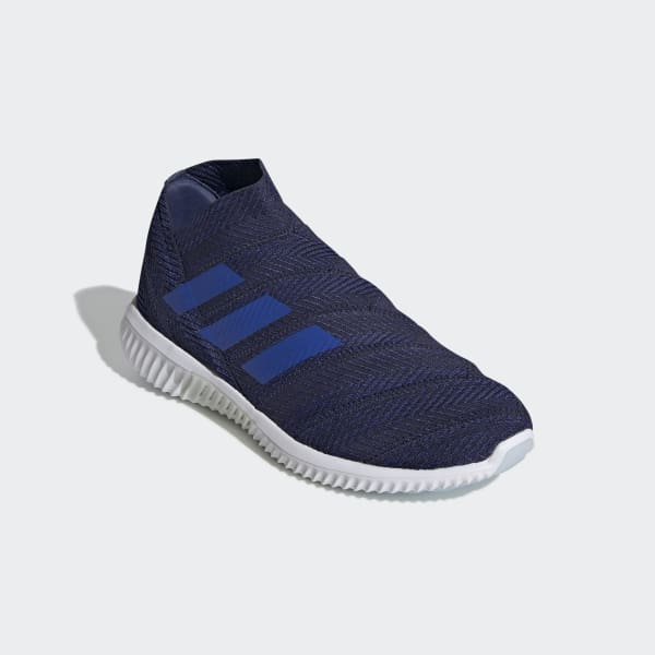 21bd3cf1b076 adidas Nemeziz Tango 18.1 Trainers - Blue | adidas Singapore