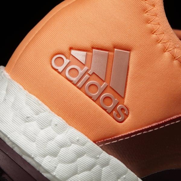 7823de30b3d87 adidas Pure Boost Xpose Shoes - Orange