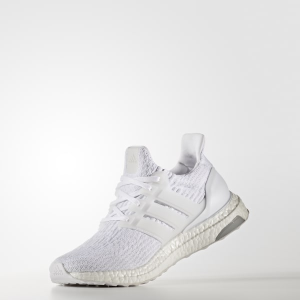 finest selection dc519 51aaf adidas ULTRABOOST Shoes - White  adidas US