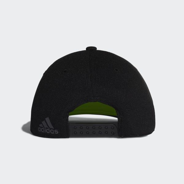 adidas CAP MESSI KIDS CAP - Negro  95c2c0786de0