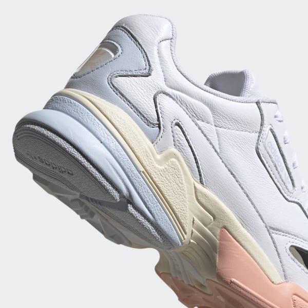 adidas Falcon Shoes - White | adidas