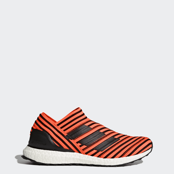 buy popular f3bee 92be6 Nemeziz Tango 17+ 360 Agility Trainers Solar Orange Core Black CG3659