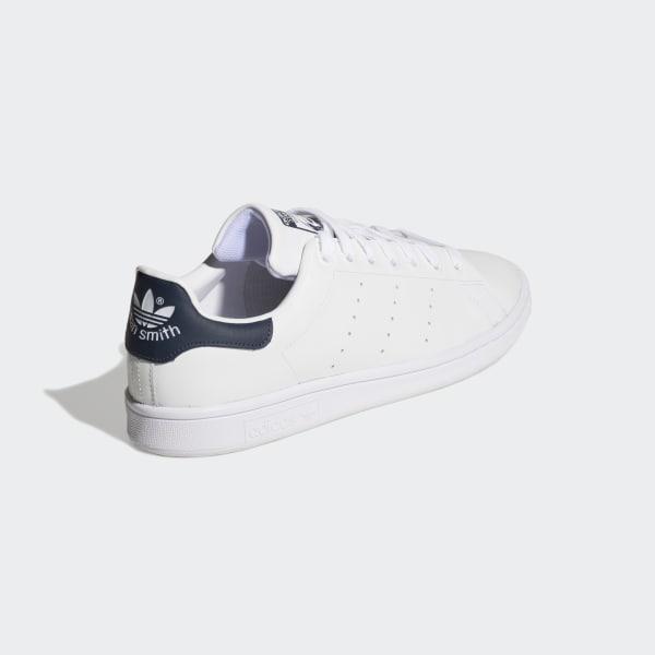 Tênis Stan Smith - Branco adidas  615f142054433